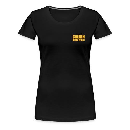 CH T-Shirt Damen - Frauen Premium T-Shirt