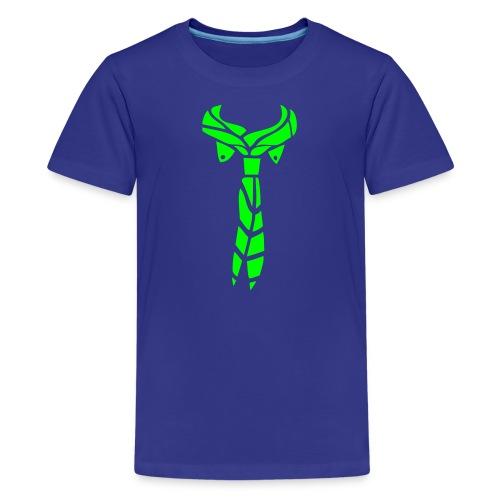 GREENSAND ESU T-shirt - Teenage Premium T-Shirt