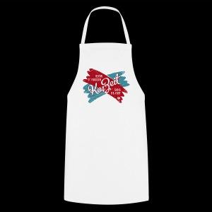Koi Zeit - 's Schürzle - Kochschürze