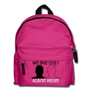 We are one - Kinder Rucksack