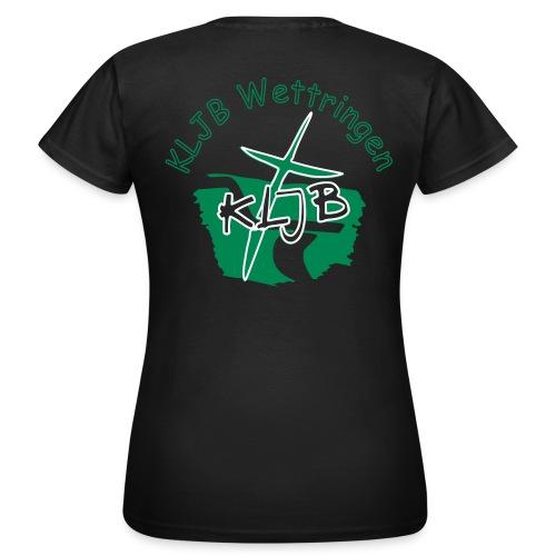 KLJB Wettringen Frauen T-Shirt - Frauen T-Shirt