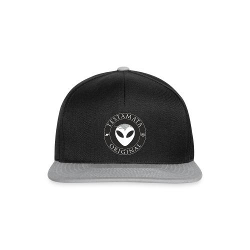TESTAMATA - Snapback Cap