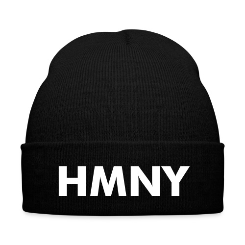 HMNY Beany (Multy Color Available) - Winter Hat