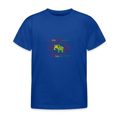 Autismus-ShirtI - Kinder T-Shirt