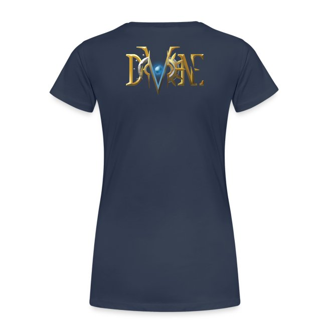 The Divine Female Tee