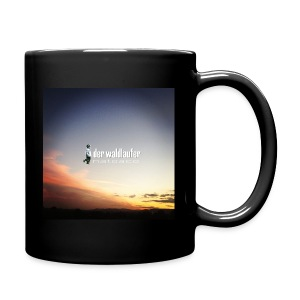 Tasse - Der Waldläufer - Full Colour Mug