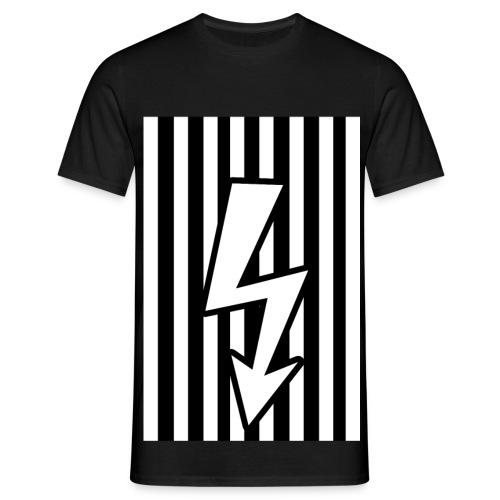 ALLSEPT ELECTRIC - T-shirt Homme