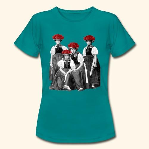 Schwarzwald Damen - Frauen T-Shirt