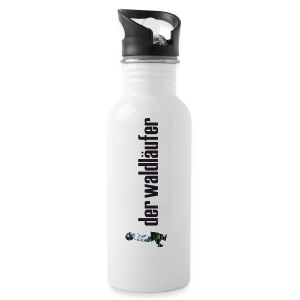 Trinkflasche - Water Bottle