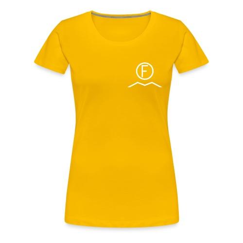 IF for damer - Premium T-skjorte for kvinner