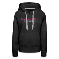 Hoodies & Sweatshirts ~ Women's Premium Hoodie ~ Because hoodies are very special