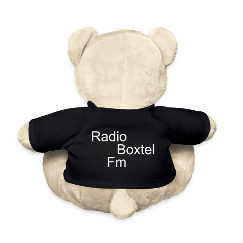 Boxtelfm Beer - Teddy