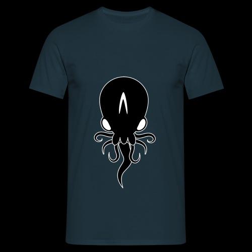 Tshirt Globtopus - T-shirt Homme