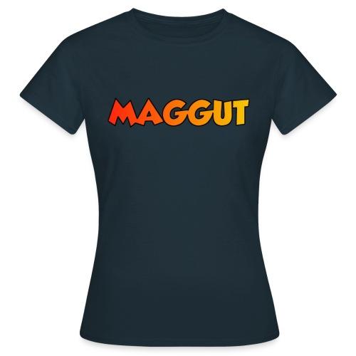 Die Shört für Mädels - Frauen T-Shirt