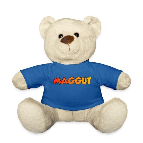 PlüschMaggut - Teddy
