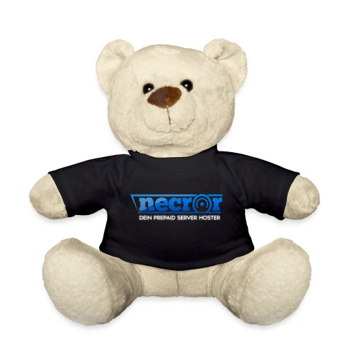 Necror Teddy - Teddy