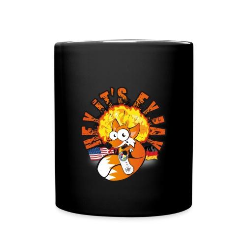 Coffee Mug - Tasse einfarbig