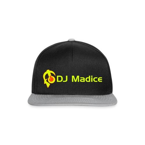 DJ Madice cap - Snapback cap
