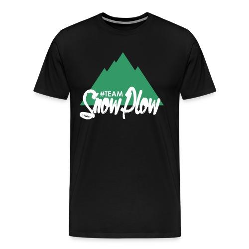 TSP - T-shirt Premium Homme