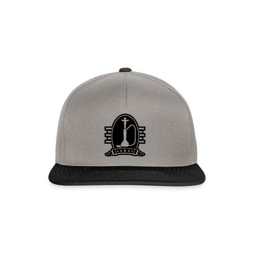 Shisha-Cap Shisha - Snapback Cap
