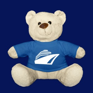 Cruise Teddy Bear - Teddy Bear