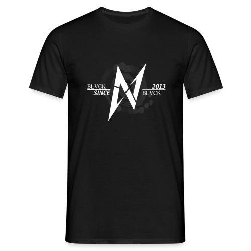 BLVCK Shirt - Männer T-Shirt