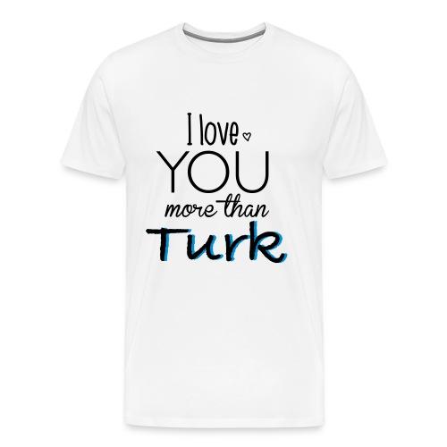 Tshirt uomo Scrubs - Maglietta Premium da uomo