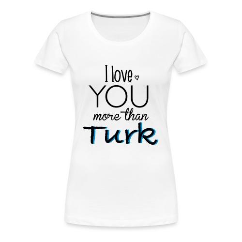 Tshirt donna Scrubs  - Maglietta Premium da donna