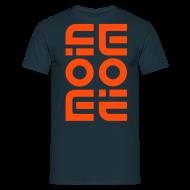 T-Shirts ~ Männer T-Shirt ~ Artikelnummer 103216515