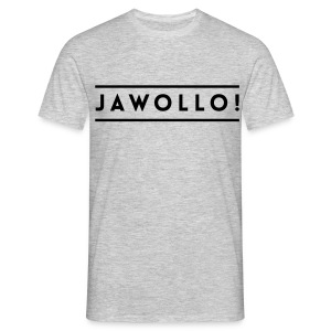 Boys Jawollo! Shirt Classic Edition - Männer T-Shirt