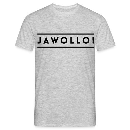 Boys Jawollo! Shirt Classic Edition - Männer T-Shirt