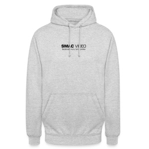 HODDY THREE GREY - Unisex Hoodie