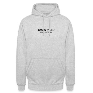 HODDY TWO GREY - Unisex Hoodie
