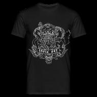 T-Shirts ~ Men's T-Shirt ~ Pirate! white
