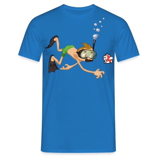 Summer of gaming Homme - T-shirt Homme