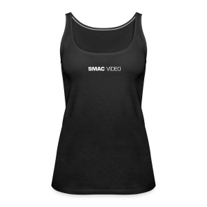 TOP BLVCK WOMEN - Frauen Premium Tank Top