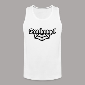 DARKANGEL / TANKTOP MEN #2 - Mannen Premium tank top