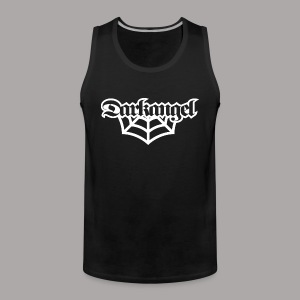 DARKANGEL / TANKTOP MEN #1 - Mannen Premium tank top