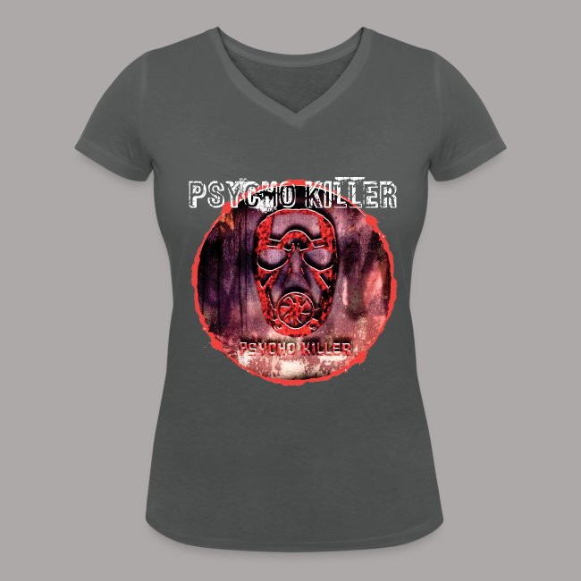 PSYCHO KILLER / T-SHIRT LADY #3