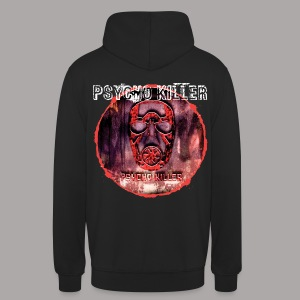 PSYCHO KILLER / SWEATER MEN #1 - Hoodie unisex