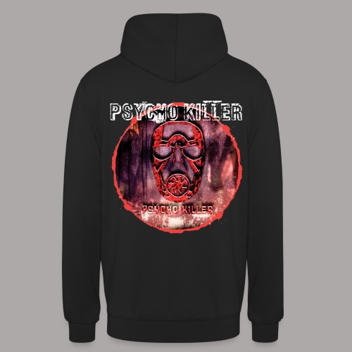 PSYCHO KILLER / SWEATER LADY #1 - Hoodie unisex