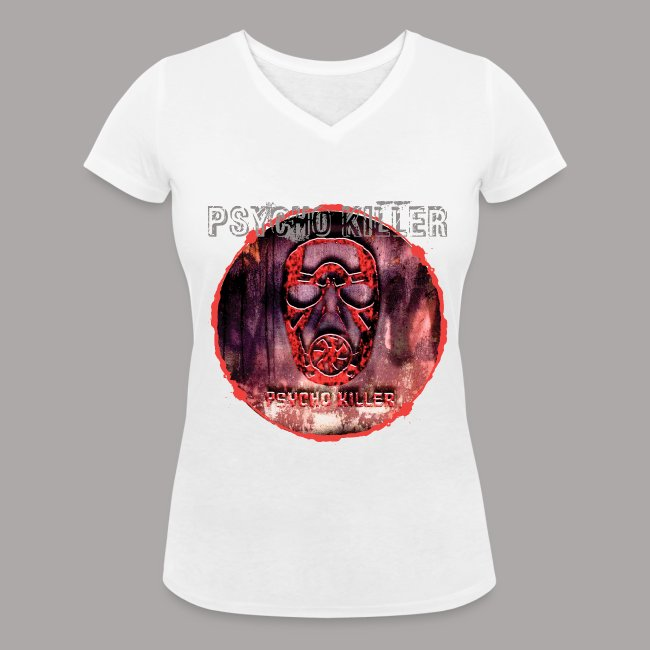 PSYCHO KILLER / T-SHIRT LADY #2
