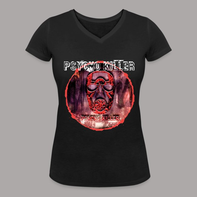 PSYCHO KILLER / T-SHIRT LADY #1