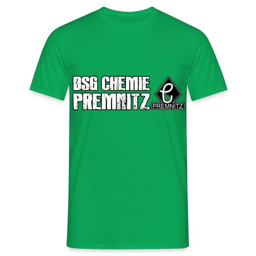 Shirt - Retro - BSG - Männer T-Shirt