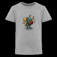 Shirts ~ Teenage Premium T-Shirt ~ Tshirt Tuesday Quest (Teenage)