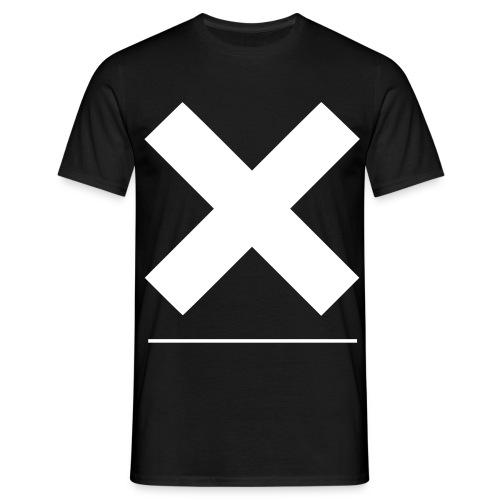 NewRoad- X - Koszulka męska