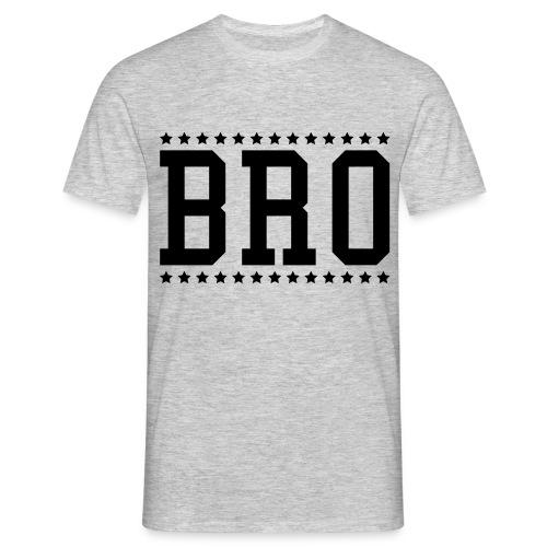 NewRoad- BRO - Koszulka męska