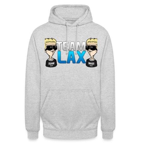 TeamLax swag trøje (Dame) - Hættetrøje unisex