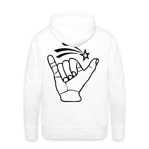 StarCrew Men's hoodie  - Men's Premium Hoodie