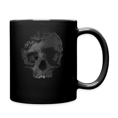 SplashSkull - Tasse - Tasse einfarbig